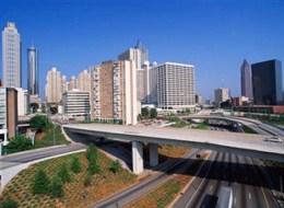 autoverhuur Atlanta