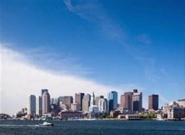 autoverhuur Boston