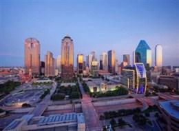 autoverhuur Dallas