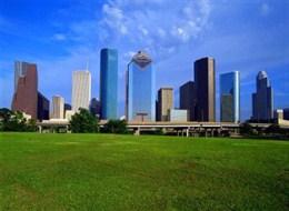 autoverhuur Houston