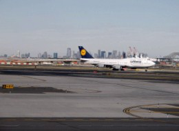 autoverhuur New York Luchthaven