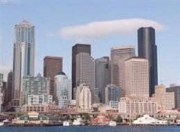 autoverhuur Seattle