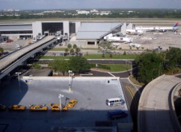 autoverhuur Tampa Luchthaven