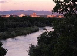 autoverhuur Albuquerque