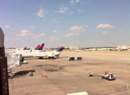 autoverhuur Atlanta Luchthaven
