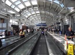 autoverhuur Chicago Luchthaven