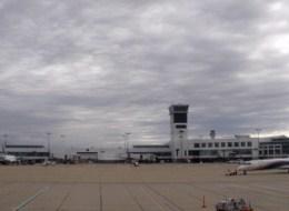 autoverhuur Cincinnati Luchthaven