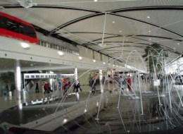 autoverhuur Detroit Luchthaven