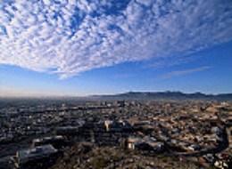 autoverhuur El Paso