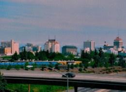 autoverhuur Fresno