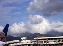 autoverhuur Honolulu Luchthaven