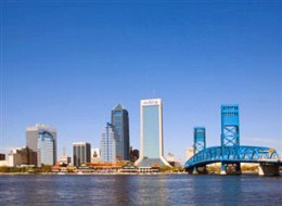 autoverhuur Jacksonville