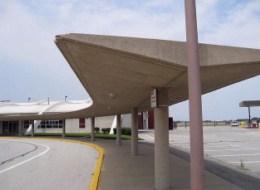 autoverhuur Kansas Luchthaven