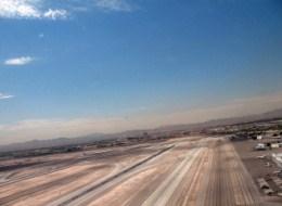 autoverhuur Las Vegas Luchthaven