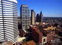 autoverhuur Nashville