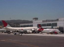 autoverhuur Oakland Luchthaven