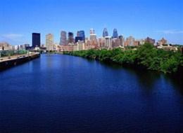 autoverhuur Philadelphia