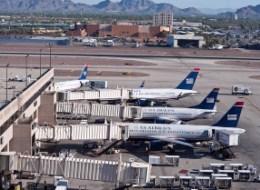 autoverhuur Phoenix Luchthaven