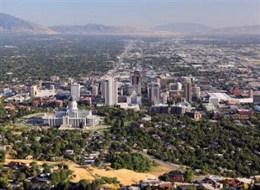 autoverhuur Salt Lake City