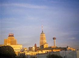 autoverhuur San Antonio
