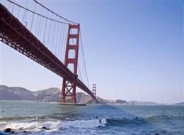 autoverhuur San Francisco