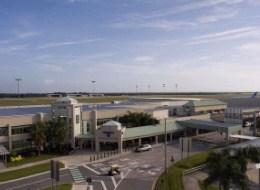 autoverhuur Sanford Luchthaven