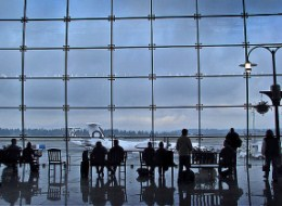 autoverhuur Seattle Luchthaven