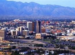 autoverhuur Tucson
